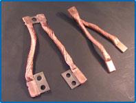 Гибкие связи и соединения для трансформаторов