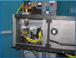 Оборудование для диффузионной сварки