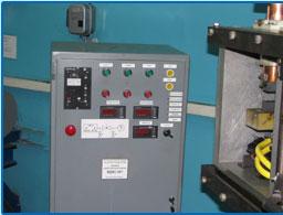 Оборудование для диффузионной сварки, фото3