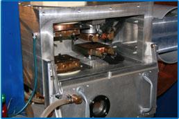 Установки для диффузионной сварки, фото2