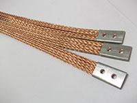 Шины плетеные для линейных разъединителей РЛК/гибкие связи