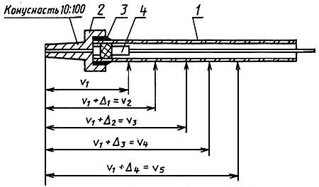ГОСТ 23338-91 Сварка металлов. Методы определения диффузионного водорода в наплавленном  металле и металле шва