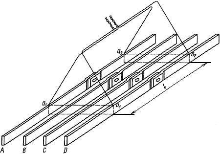 ГОСТ 6815-79 Шинопроводы магистральные и распределительные переменного тока на напряжение до 1000 В (с Изменениями N 1, 2, 3)