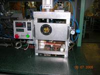 Машина для диффузионной сварки в вакууме
