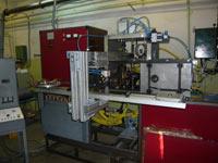 Машина для диффузионной сварки в вакууме деталей низковольтной аппаратуры, фото2