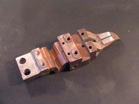 Машина для диффузионной сварки в вакууме деталей низковольтной аппаратуры, фото3