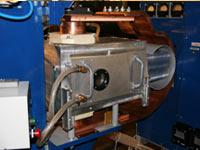 Установка диффузионной сварки, фото 1