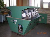 Машина для диффузионной сварки в вакууме, фото2