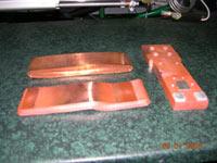 Машина для диффузионной сварки в вакууме, фото3