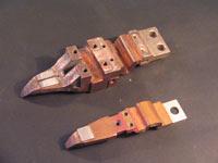 Многопозиционная установка диффузионной сварки контактной системы, фото3