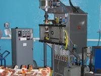 Специализированная установка диффузионной сварки, фото2