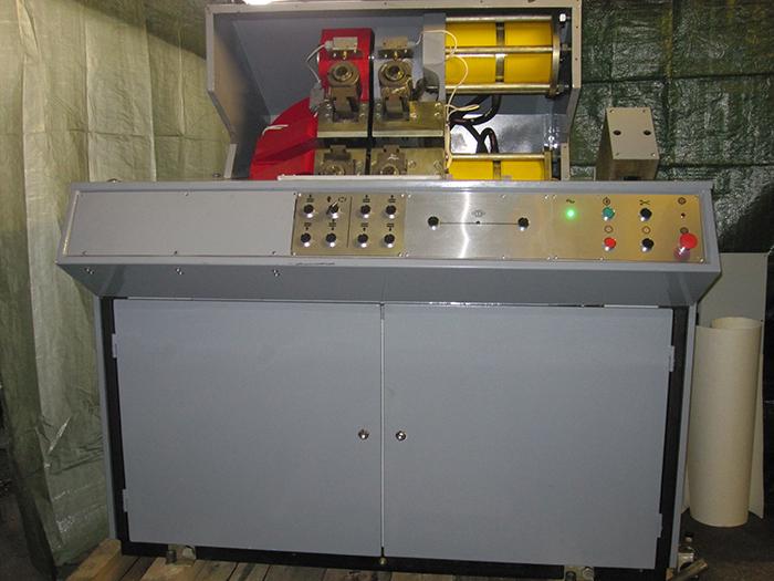 Машина стыковой холодной сварки МСХС-120.3М