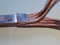 Гибкие соединения для трансформаторов