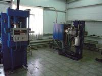 Установка диффузионной сварки, фото 10