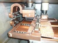 многопозиционная установка для диффузионной сварки, фото4