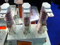 Специализированная установка диффузионной сварки в вакууме медных токоподводов вакуумных выключателей, фото3