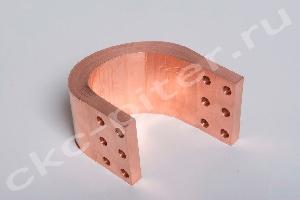 Гибкие токоподводы для машин контактной сварки, фото4