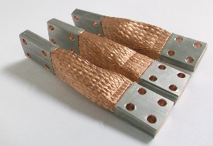 гибкие медные силовые шины, фото 2