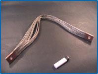 Гибкие шины из плетенки и пщ, фото 3